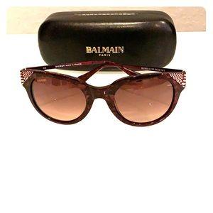 Balmain Sunglasses New 😎